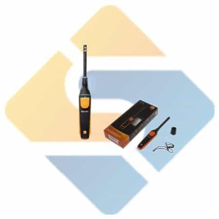 Testo 605i Thermohygrometer