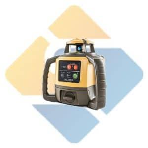 Topcon RLH 5 A Rotating Laser Level