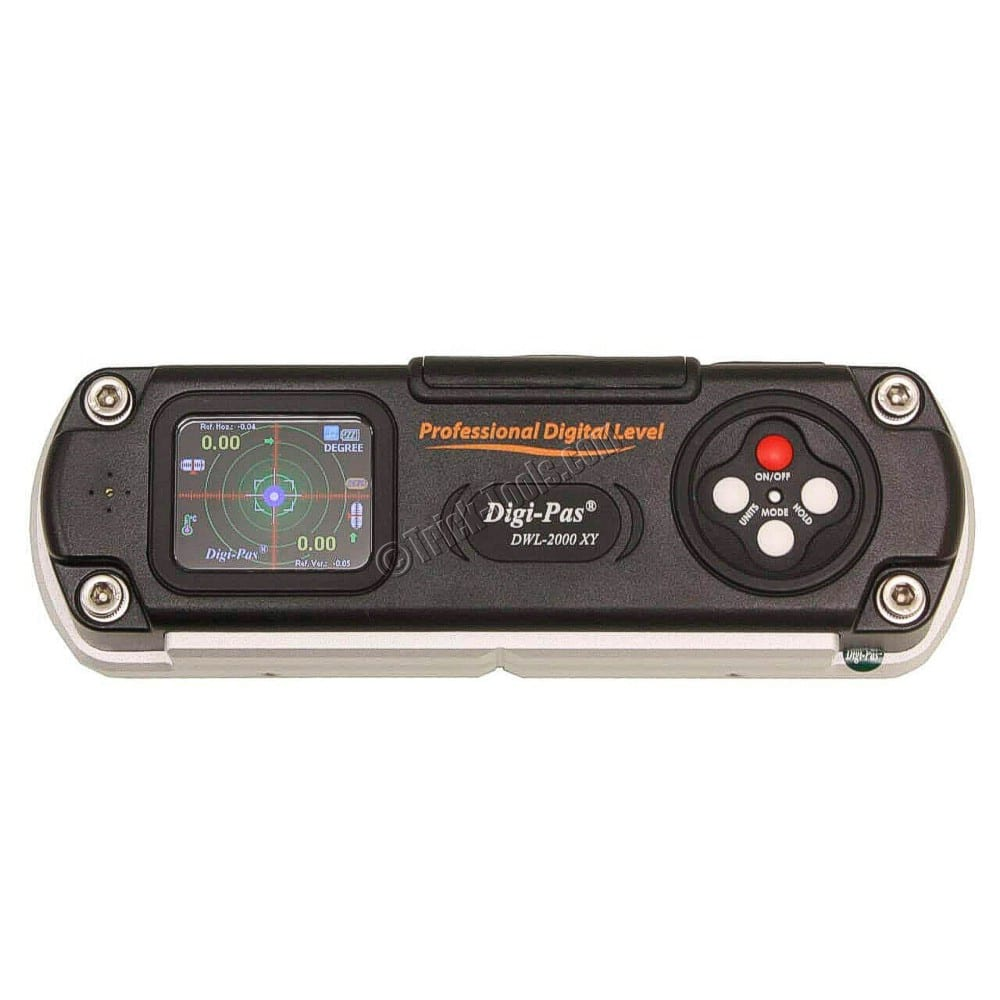 Digipas DWL 2000XY 2-Axis High Precision Digital