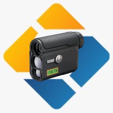 Bushnell 202342 The Truth 4x20 Laser Rangefinder