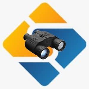 Binocular Bushnell 4x50mm Equinox Z
