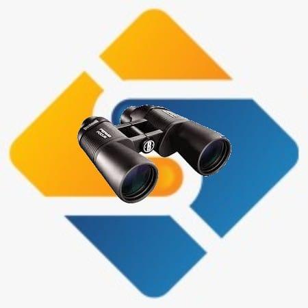 Bushnell 12x50mm PermaFocus