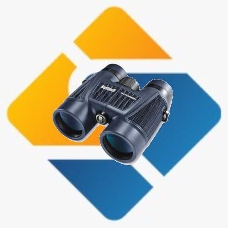 Bushnell H20 10x42mm