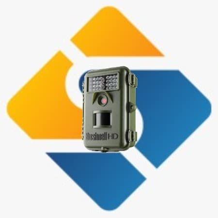 Bushnell 119739 NatureView Cam HD Max 12MP