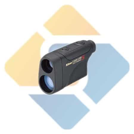Nikon Rangefinder Laser 1200S 7x25mm Binocular