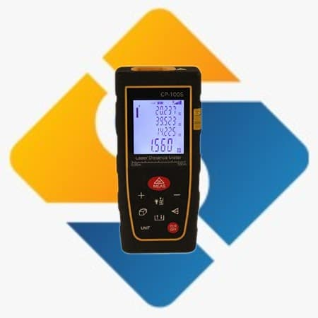 Laser Distance Meter 100 Meter CP100S