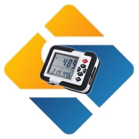 HT2000 Carbon Dioxide Monitor Gas CO2