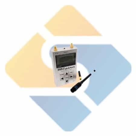 Spectrum Analyzer RF Explorer WSUB1G