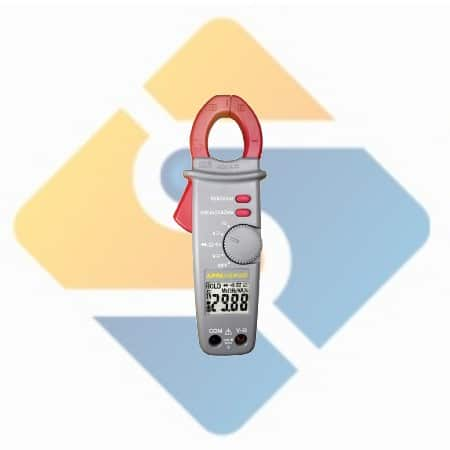 APPA A3DR AC/DC Clamp Meter