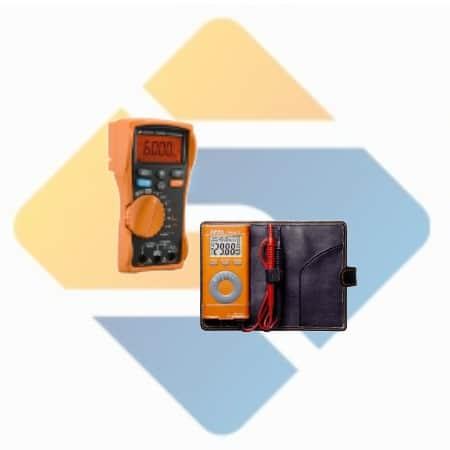 APPA iMeter 5 Card Type Digital MultiMeter