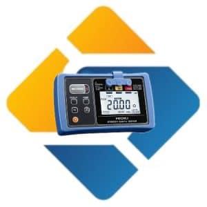 Hioki FT6031-03 Earth Tester