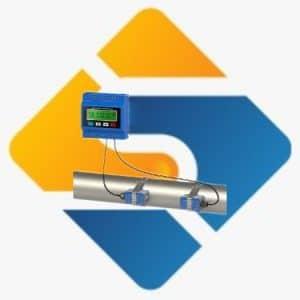 Ultrasonic Flow Meter TUF2000M 50-700mm