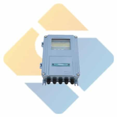 Ultrasonic Flow Meter TDS-100F with transducer 50-700mm