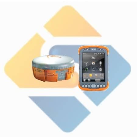 GPS Geodetic ALTUS APS-3