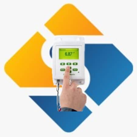 Hanna HI981420 GroLine Hydroponic Nutrients Monitor