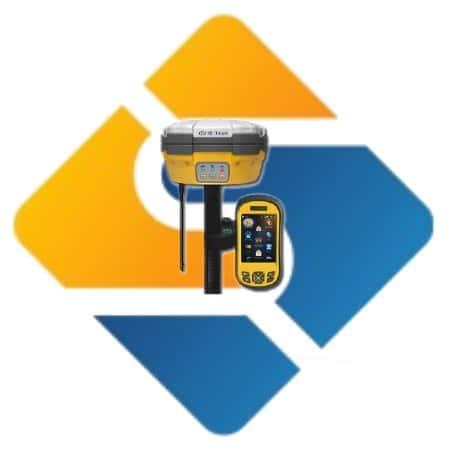 Hi-Target Gps Geodetik RTK V30