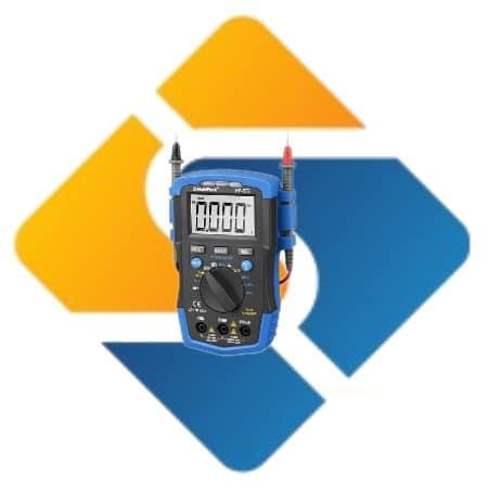 HoldPeak HP 37 C True RMS Digital Multimeter