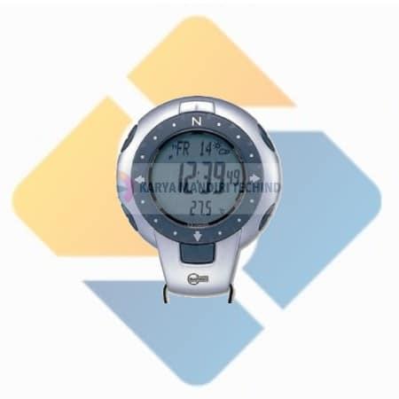 Barigo 44 Digital Altimeter Compass