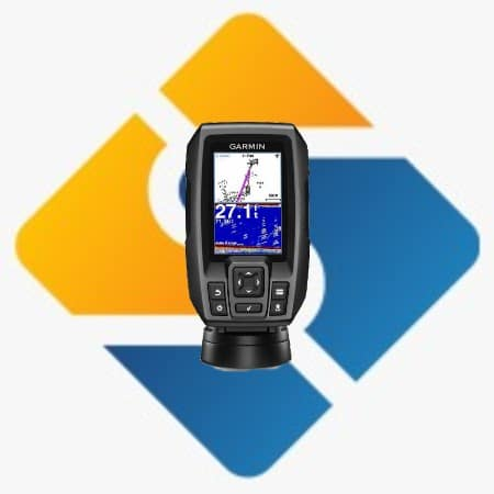 Garmin Samyung FF 250 GPS FishFinder
