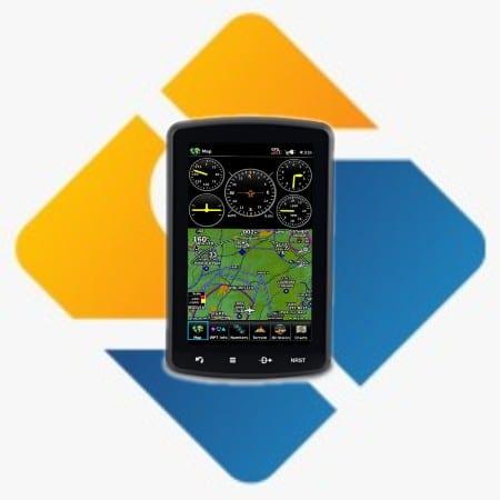 Garmin Aera 795 GPS Aviasi
