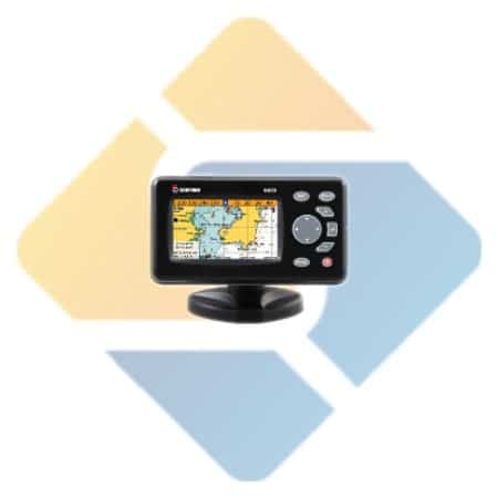 Samyung NF430 FishFinder GPS Chart Plotter