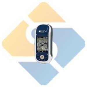 GPS Geodetic Spectra Promark 220 RTK