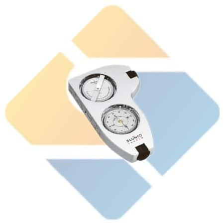 Suunto Tandem 360PC Compass and Clinometer
