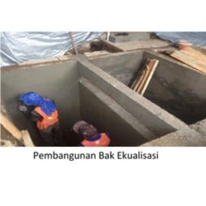 IPAL – Instalasi Pengolahan Air Limbah