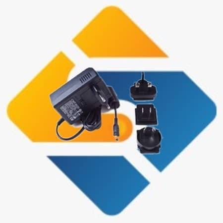 FLIR T910814 Charger Power Supply for T440 T420 T660 T640 E40 E50 E60
