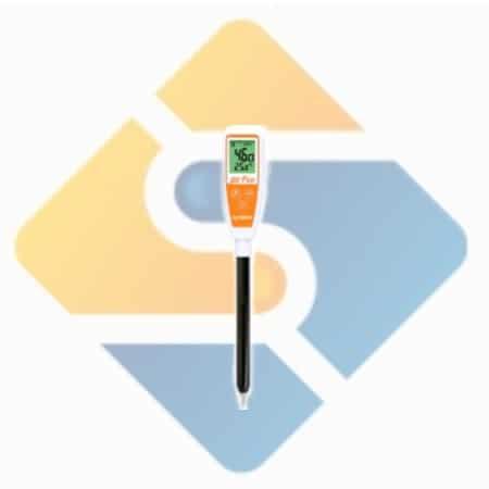 AZ Instrument 8694 Long Tube pH Pen