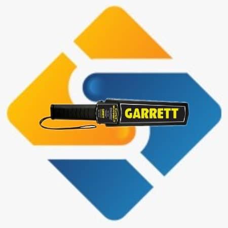 Garrett SuperScanner Hand-held Metal Detector