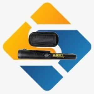 Garrett Pro-Pointer II Pinpointing Metal Detector