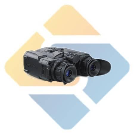 Pulsar Accolade 2 LRF XP50 Thermal Imaging Binocular