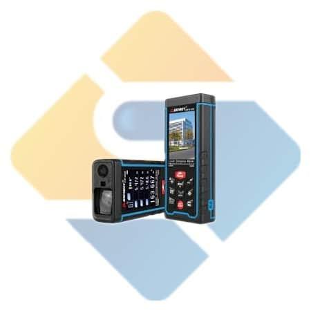 Sndway Meteran Digital + Kamera 120 M SW-S120