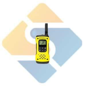 Motorola TLKR T92 H2O Walkie Talkie 2 Way Radio