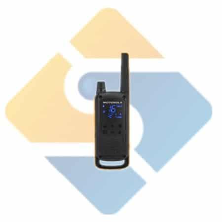 Motorola T82 Extreme Walkie-talkies