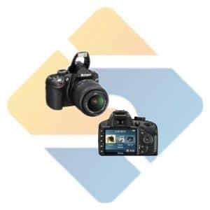 Nikon D3200 Kit 18-105mm VR DSLR Camera