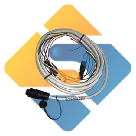 Kabel Power Furuno FCV Fishfinder Cable Assembly