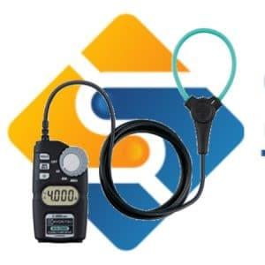 Kyoritsu KEW 2204R AC Digital Clamp Meter