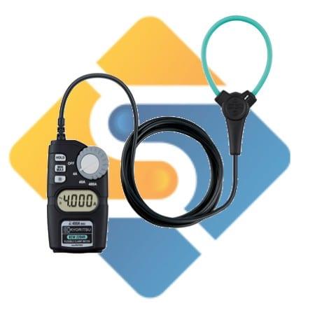 Kyoritsu KEW 2210R AC Digital Clamp Meter