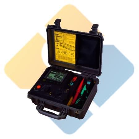 Kyoritsu KEW 3128 High Voltage Insulation Tester