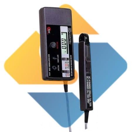 Kyoritsu MODEL 2010 AC/DC Digital Clamp Meter