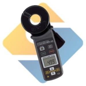 Kyoritsu MODEL 4200 Earth Clamp Testers