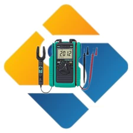Kyoritsu Kewmate 2012RA Digital Multimeter