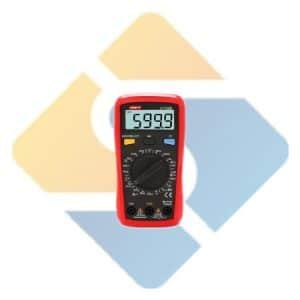 UNI-T UT133 Digital Multimeter
