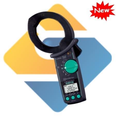 kyoritsu KEW 2060BT Clamp Power Meter