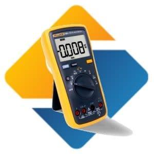 Fluke 15B plus Digital Multimeter