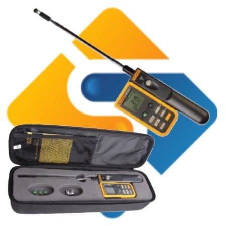 Fluke 923 Imported Thermal Anemometer