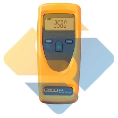 Fluke 930 Non-Contact Tachometer
