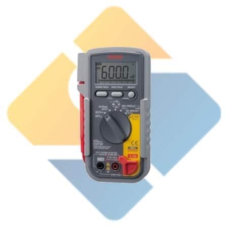 Sanwa CD732 Digital Multimeter